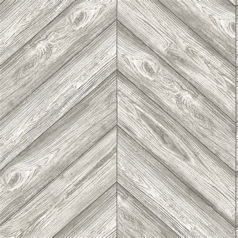 removable wallpaper for textured walls herringbone textured ash removable wallpaper by tempaper