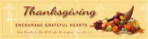 christian thanksgiving gifts from cta inc