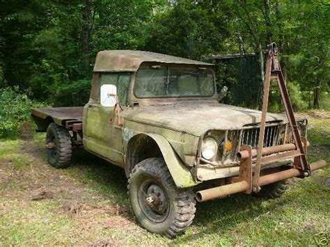 kaiser jeep logo m715 for sale autos post