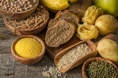 carbohydrates are what are complex carbohydrates nutrition tribune