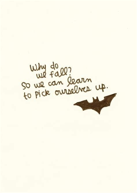 batman begins tattoo batman quotes on tumblr