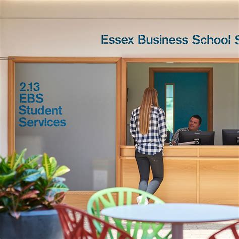 Essex Business School Mba essex business school of essex