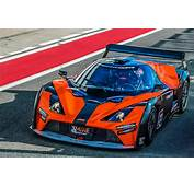 KTM X Bow GT4 By Reiter Engineering OS1594 1063