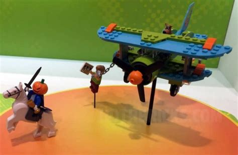 Sale Mystery Plane Adventures Lego 75901 Scooby Doo toys n bricks lego news site sales deals reviews