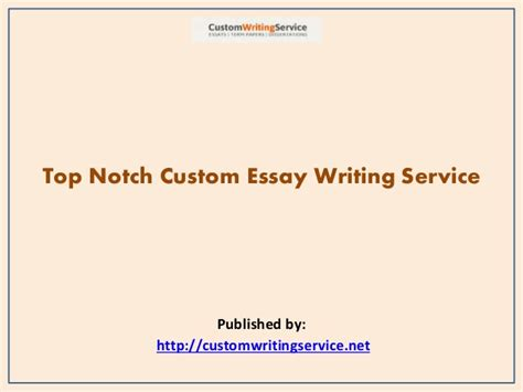 what is the best custom essay writing service order