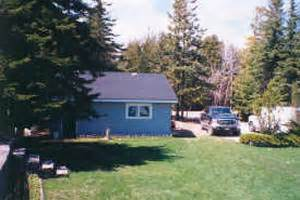 Pike Bay Cottage Rentals by Cottage Link Cottage Rental On60372
