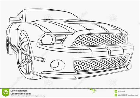 Auto Zeichnung by Car Drawing