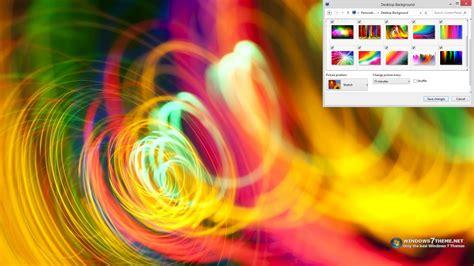 Pattern Theme Download   colorful patterns windows 7 theme download