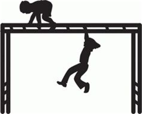 monkey bar coloring page monkey bars clipart black and white clipartxtras