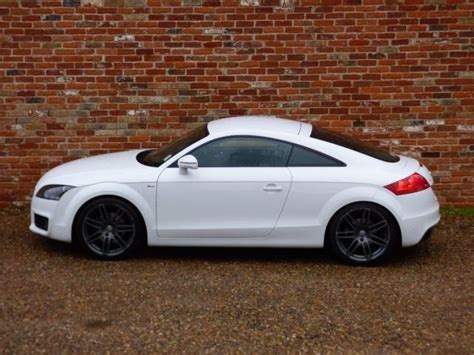 Audi Tt For Sale Uk by 2010 Audi Tt For Sale Classic Cars For Sale Uk