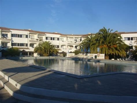 Apartment Hotel Faro Portugal Tempomar Apartments