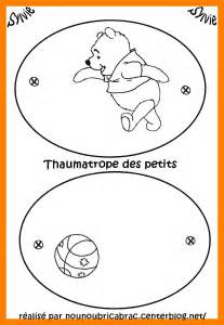 thaumatrope winnie l ourson 224 r 233 aliser d 233 coration