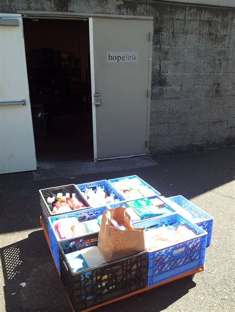 Shoreline Food Pantry by Shoreline Area News Neighborhood Hygiene Drive Collects
