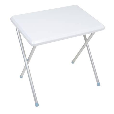 Small White Folding Table Small Plastic Folding Table