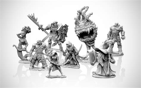 let s talk about miniatures cephalofair games