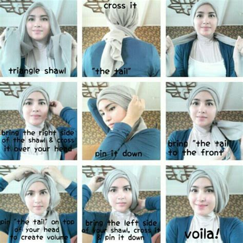 tutorial hijab pesta zahratul jannah 15 best images about hijab is my life on pinterest