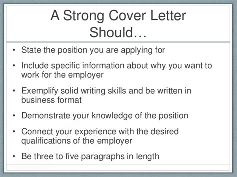 what information do you put in a cover letter 10 should 21 resume in