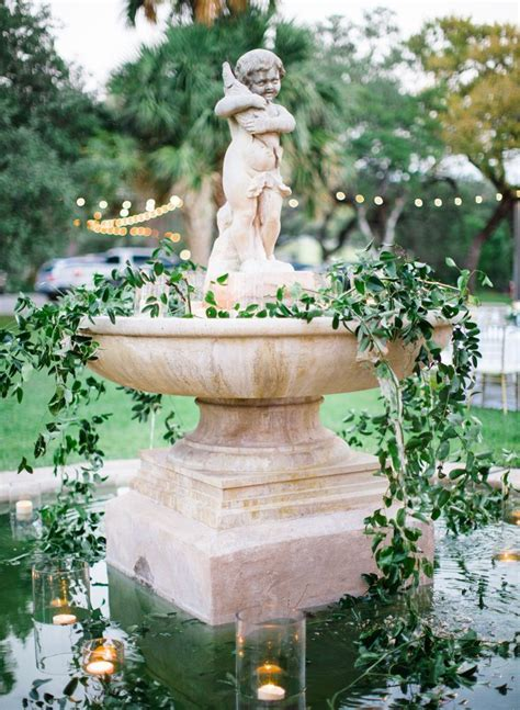18 best Fountain Ceremony images on Pinterest   Wedding
