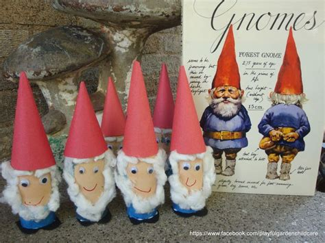 gnome builder themes garden gnomes toliet paper roll construction paper and