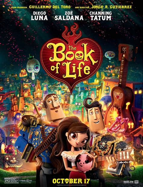 the book of life 2014 synopsis giveaway many passes for the book of life the aha