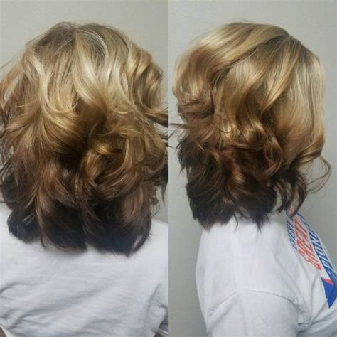 reverse ombre on short hair 48 looks with reverse ombre hair color pictures 2018