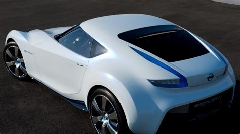 next generation nissan z nissan z concept to preview next generation 370z in tokyo