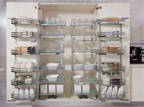 Stainless Steel Pantry Shelving by Metal Kitchen Racks Pantry Storage Containers Pantry