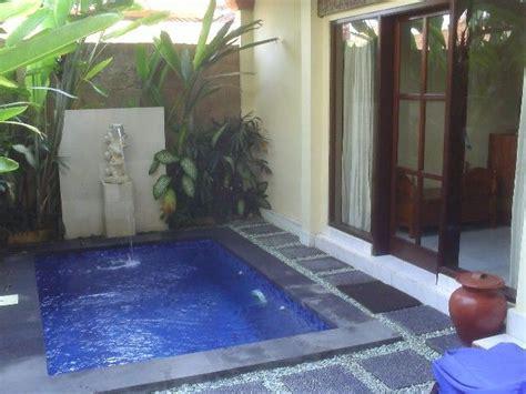 plunge pool   Small Pools   Pinterest