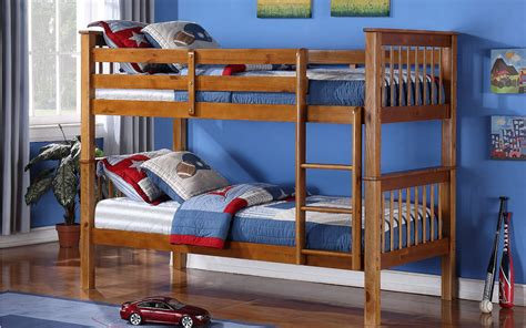 Bunk Beds Prices Time Living Wooden Bunk Bed Single 2 Review Compare Prices Buy