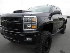 sold.2014 black ops edition chevy silverado crew cab ltz