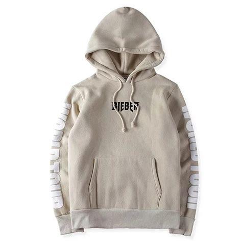 aliexpress hoodies apricot purpose tour sweatshirt women men justin bieber