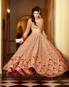 Bridal Wear The 25 Best Bridal Lehenga Ideas On Indian