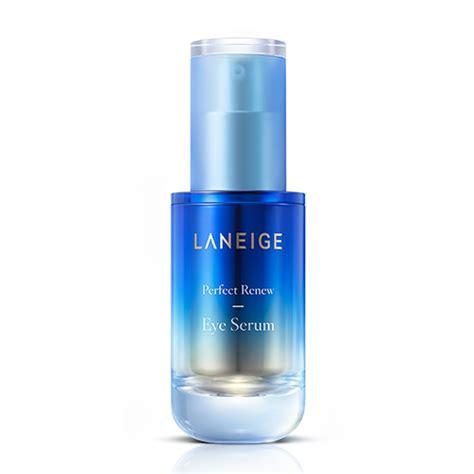 Harga Laneige Youth Collagen Drink skincare renew eye serum laneige sg