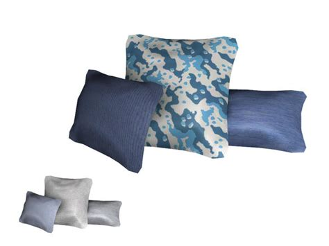 Reading Nook Pillows by Wolfspryte S Seaside Reading Nook Pillows