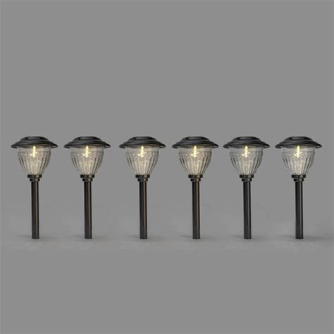 Lights Com Collections Outdoor Solar Lights Warm Warm White Solar Lights