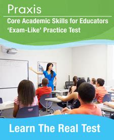 praxis study guide 2018 academic skills for educators 5712 5722 5732 math writing and reading books praxis academic skills for educators practice test