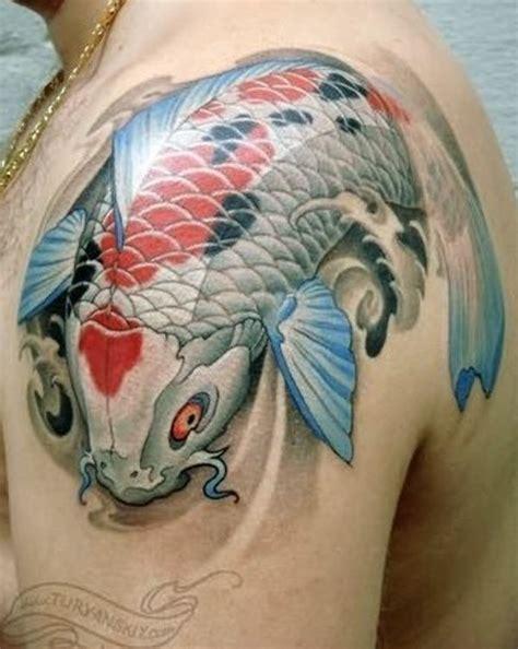 koi tattoo neck 29 best koi fish tattoo on the neck images on pinterest