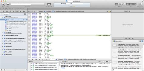 xcode tutorial array essay writing xcode lldb projectcollaboration x fc2 com