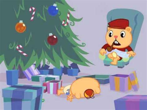 happy tree friends christmas smoochie youtube