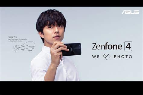 Asus ZenFone 4 smartphones: Rumors and news