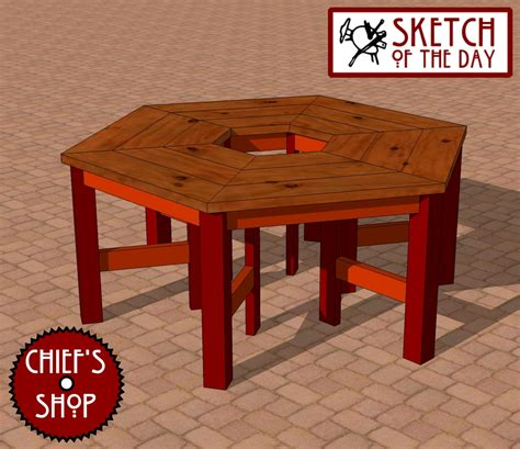 Crab Table by Crawfish Table Chief S Shop