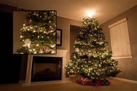 christmas tree lights tips for getting your images to sparkle