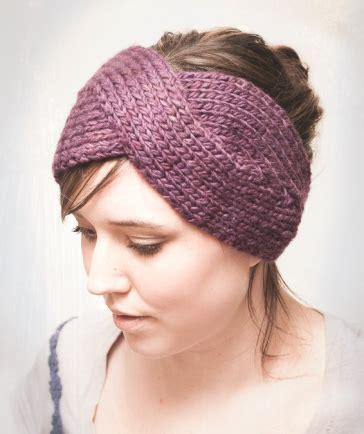 winter headbands pattern winter headband crochet pattern crochet and knit