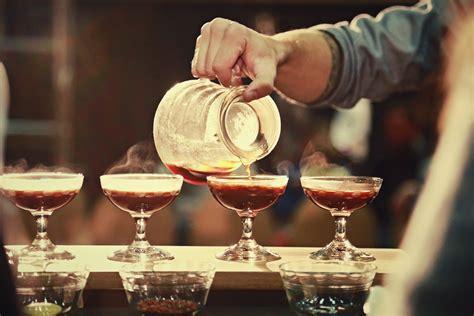 resep signature drinks  besar wbc majalah otten coffee