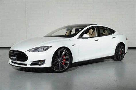 2015 tesla model s 85d for sale from valley mills