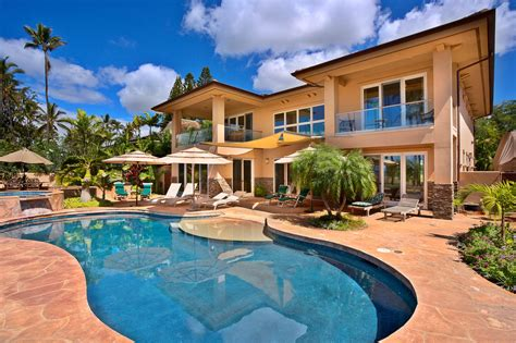 luxury homes for rent in hawaii hawaii villas hawaii vacation rentals luxury retreats