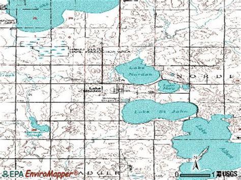 lake norden, south dakota (sd 57248) profile: population