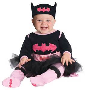 Infant Halloween Costumes Girls Batgirl Onesie Kids Costume Mr Costumes