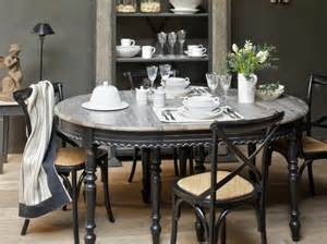 Dining Room Table And Bench Set Grey Dining Room Chairs Decofurnish