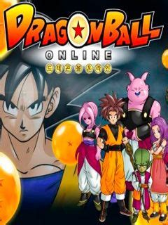 game java dragon ball online mod dragon ball online baixar gr 225 tis java jogo dragon ball